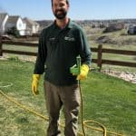 When To Aerate Lawns In Colorado